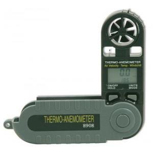 Измерительные приборы (термометры, термогигрометры)