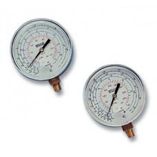 Манометр низкого давления PF80/38R1/A4/K1