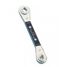 Ключ с храповиком 127 CO