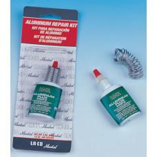 Набор для пайки алюминий-медь L-36474