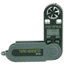 Карманный термо-анемометр 8908