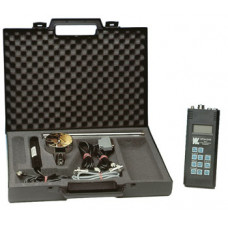Цифровой анемометр HTA 4200
