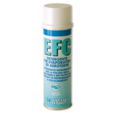 Очиститель для испарителей и нагревателей EFC