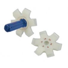 Оправка для радиаторных решеток PA 6