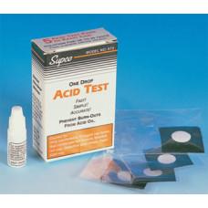 Набор кислотных тестов ATK-5