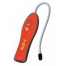 Автоматический течеискатель для горючих газов ELD-C
