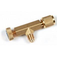 Сервисный кран Lock valve 1/4