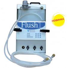Моющая станция FLUSH1-PLUS-HVAC для холодильных и кондиционерных систем