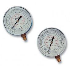 Манометр низкого давления MS80/38R1/A4/K1