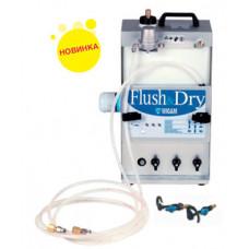 Моющая станция с продувкой азота FLUSH&DRY-A/C для автомобильных кондиционеров