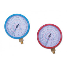 Манометр низкого давления BL60/20R1/A4/K1