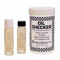Идентификатор масла OIL CHECKER