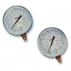 Манометр низкого давления MS80/10R1/A1